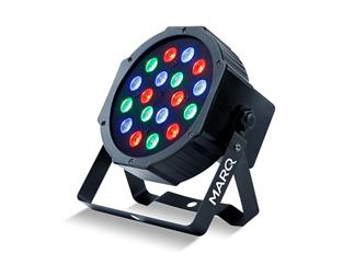 Marq Lighting Colormax P18 - 18 x 1 W LED Scheinwerfer