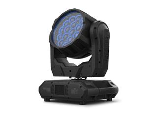 Chauvet Professional Maverick Storm 1 Wash (IP65 rated)