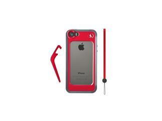 Manfrotto KLYP+ Hülle für iPhone® 5/5S (rot)