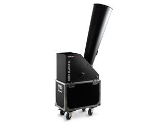 MAGICFX® Super Blaster XL, Konfetti Streamer