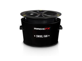 MAGICFX® Swirl Fan