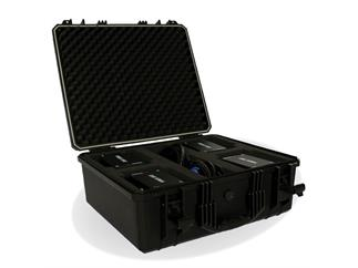 MAGIC FX Case for 4 MFX Power Shots