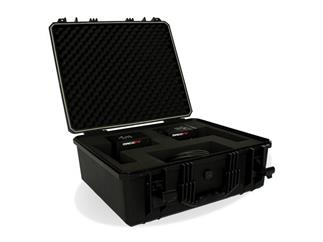 Case für 2 MAGICFX® CO2 JET