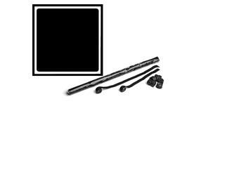 MAGICFX® Streamer 10m x 1.5cm - Schwarz