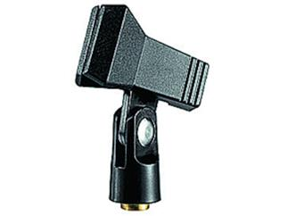 Manfrotto MICC2 Microfonhalter Universal