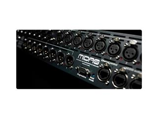 Midas DL153 Digitale Stagebox 16I 8O