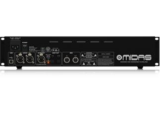 Midas DL16 Digitale Stagebox 16I 8O