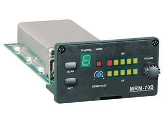 Mipro MRM-70B ACT Diversity Plug-In Empfangsmodul 823-832 MHz