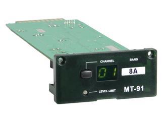 Mipro MT-91 Plug & Play- Sendemodul zum Einschub in die MA 505
