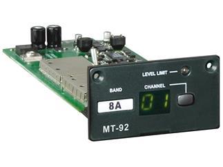 Mipro MT-92 Plug & Play- Sendemodul zum Einschub in die MA 909