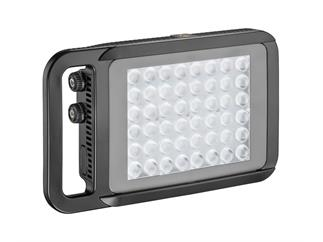 Manfrotto MLL1300-BI LYKOS LED Licht - BiColor, (1300-1500lux @1m), var. Farbtemp