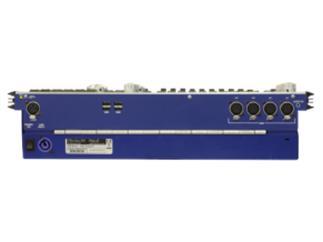 ChamSys MagicQ MQ40N Compact Console, 4 Universes, Netzwerk , 1 Monitor