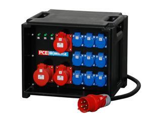 Merz Steckdosenverteiler EVENT 32A - SVE3 32/21-9/1,5M
