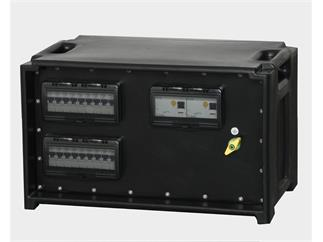 Merz Steckdosenverteiler EVENT 63A - SVE4 63/121-9/G