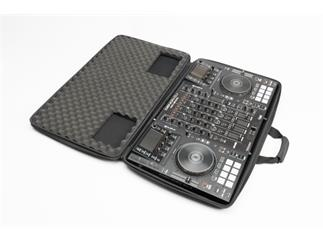 Denon DJ MCX8000 - 4-Kanal DJ Controller + MAGMA CTRL Case