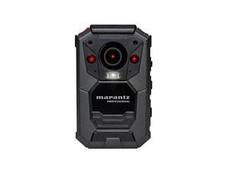 Marantz Professional PMD-901V - HD-Video Mobilrecorder IP67