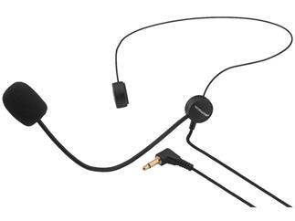 MONACOR HSE-700 Headset