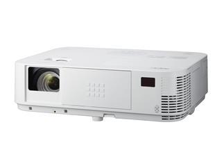 NEC M403H Projektor, Full HD 1080p, 4000 ANSI-Lumen, 10000:1