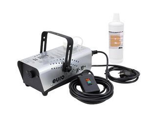 EUROLITE N-10 Nebelmaschine m.Fernbedienung inkl. 1Liter Nebelfluid B