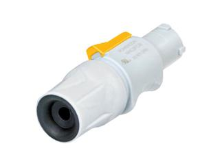 Neutrik Powercon Connector Output (Grey), NAC3FCB