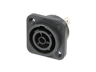 Neutrik NAC3FPX-WOT-TOP powerCON True1 Einbausteckverbinder outlet connector