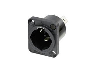 Neutrik NAC3MPX-WOT-TOP powerCON True1 Einbausteckverbinder inlet connector