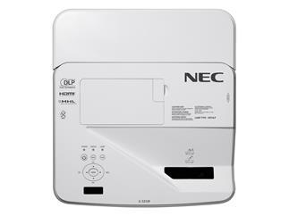 NEC U321H Ultra-Kurzdistanzprojektor
