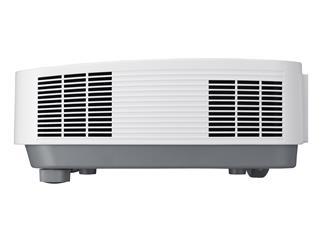 NEC P502HL Projektor - Kontrast 15000:1 - 1920x1080 - 5000 ANSI Lumen