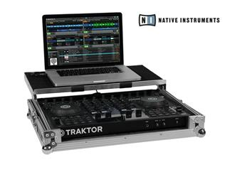 Traktor Bundle : Kontrol S4 + Flightcase