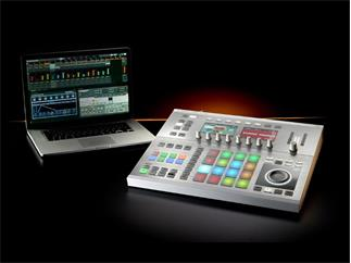 Native Instruments Maschine Studio weiß inkl Version 2.4