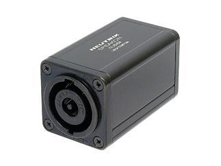 Neutrik L 8 MM - Adapter Speakon 8-Pol auf Speakon 8-Pol