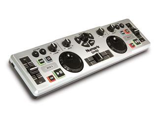 Numark DJ2GO, dj to go, Der weltweit kompakteste DJ Controller