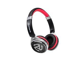 Numark HF150 - zusammenklappbarer DJ-Kopfhörer