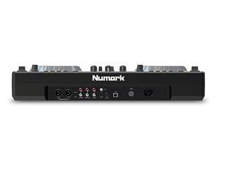 Numark Mixdeck Express - Black Edition - 2-Deck Serato DJ Controller