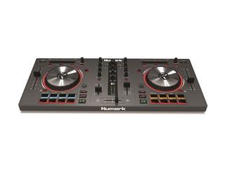 Numark Mixtrack III - 2-Deck DJ Controller