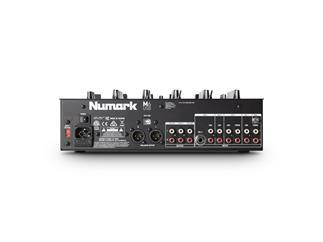 Numark M6 USB 4-Kanal DJ-Mixer black