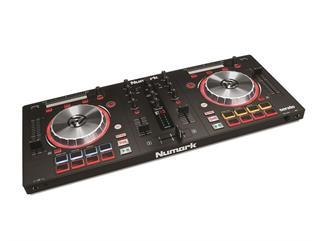 Numark MIXTRACK PRO III (MK3) 2-Deck DJ Controller