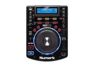 Numark NDX500 USB/CD Player DJ-Controller NDX 500