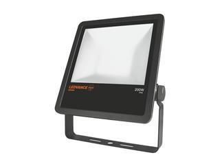 Osram LEDVANCE FLOODLIGHT LED LARGE 200W 4000K IP65 Schwarz