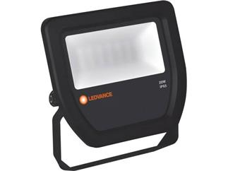 Osram LEDVANCE FLOODLIGHT 20 W 4000 K IP65 BK
