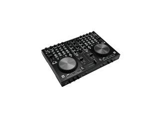 OMNITRONIC DDC-2000 Controller Dj Mixer inkl. VDJ + Software