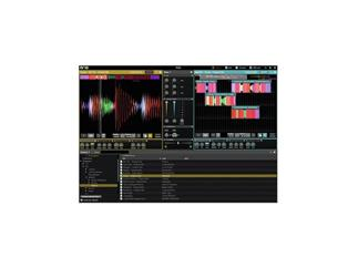 OMNITRONIC DDC-2000 Controller Dj Mixer inkl. VDJ + Software - B-STOCK