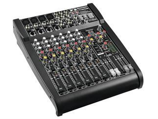 OMNITRONIC LRS-1424 FX USB Live Recording Mixer 14 Eingänge
