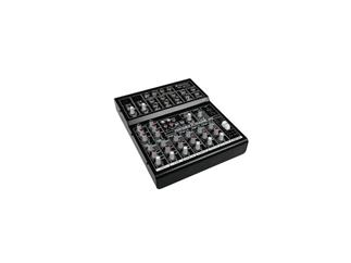 OMNITRONIC MRS-1202 USB Recording-Mixer