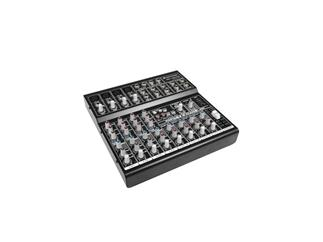 OMNITRONIC MRS-1402 USB Recording-Mixer