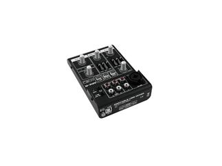 OMNITRONIC MRS-502 USB Recording-Mixer