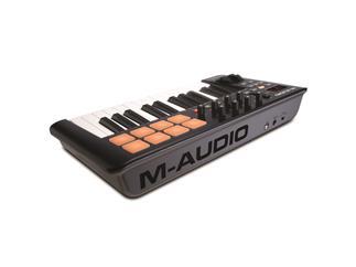 M-Audio Oxygen 25 (2014) USB MIDI Keyboard Controller