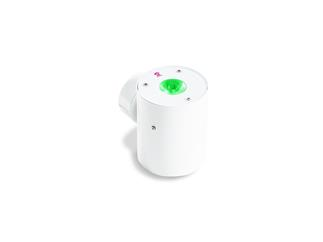 ape labs LED Double wall mini white
