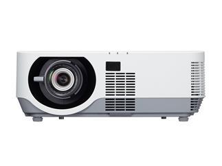 NEC P502H Projektor, Full HD 1080p, 5000 ANSI-Lumen, 6000:1