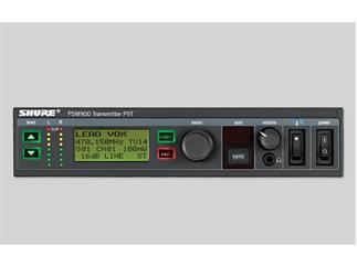 SHURE P9TE PSM900 Sender